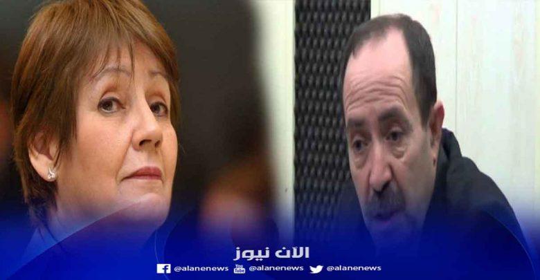 عبد الحكيم بلعابد وزير التربية الجديد